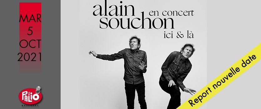 SOUCHON report